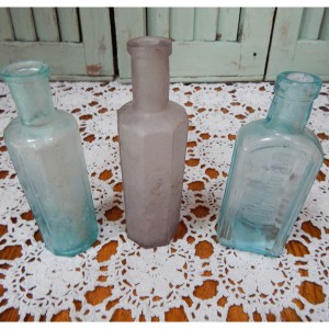 three blue and lavender bottles 3 cropped