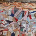 crazy quilt top cropped